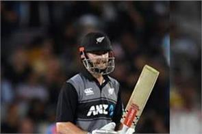 kane williamson became first captain highest 9 half centuries in t20i