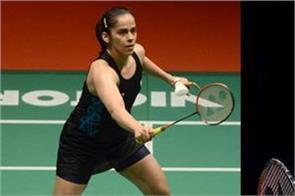 saina nehwal knocked out of thailand masters