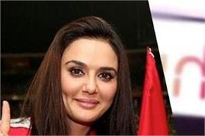 co owner of kxip preity zinta has the sweetest words for irfan on his retirement