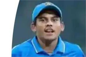 under 19 world cup team india s first match against sri lanka
