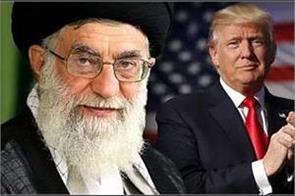 trump is joker will deceive the people of iran khamnai