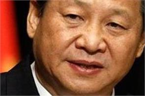 chinese president orders auj help him deal with corona virus