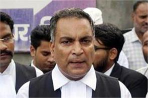 lawyer of the accused challenged nirbhaya  s mother