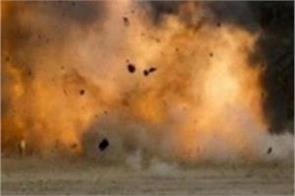 one killed several injured in blast in pakistan s quetta city