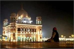pak to close kartarpur s gurdwara darbar sahib for non sikhs