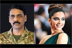 pak army calls deepika padukone  s song sohal  saying   brave