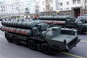 production of s 400 missiles start supplied by 2025 russia