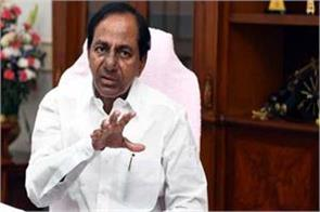 proposal to be brought against caa  bjp making country a hindu nation  kcr