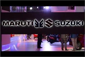 maruti suzuki s production up 7 88  in december