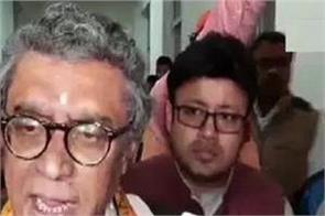 students in bengal made bjp mp hostage giving lecture on caa
