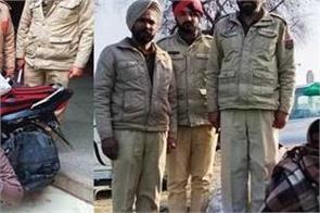 7 arrested with drug paraphernalia