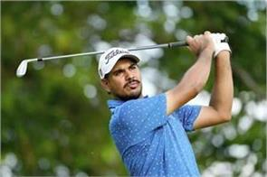 golf  a place made in the cut by bhullar