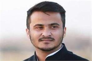 azam khan  s son to be heard in supreme court on january 17