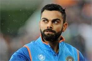 virat kohli  s blast leaves all the captains of the world behind in the case