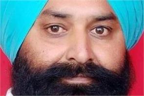 shiromani akali dal  district media incharge  gurmeet johal  resign