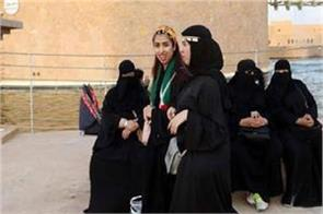 saudi women allowed to compete in saudi arabia for the first time