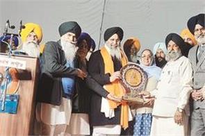imran khan security of sikhs in pak bhai longowal