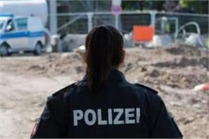 germany  world war ii bomb found in city