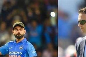 kohli is the best batsman in the whole world  vaughan