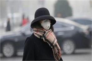 air pollution blamed for poor bone health among indians