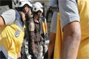 syria  russian airstrike kills 15 civilians