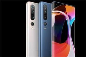 xiaomi sells rs 200 crore mi10 smartphones within 1 minute