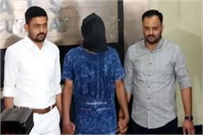 1993 serial blasts key conspirator arrested with pak passport in mumbai