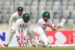 bangladesh builds pressure on zimbabwe