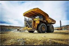 the world  s largest e dumper  weighing 290 tonnes