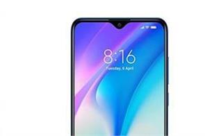 redmi 8a dual smartphone available in open sale