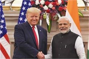 india has been great  quite successful   trump