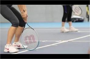 first national blind tennis championship held at patiala