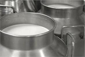 doubling of milk processing capacity by 2025