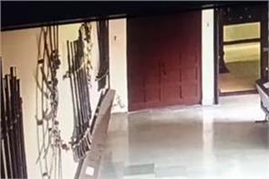 maharaja ranjit singh war museum theft