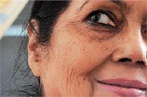 veteran dancer arati das  better known as miss shefali  dies at 76