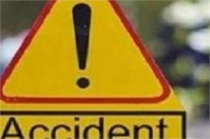 vadodara road accident in 11 barayatis killed