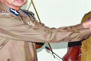 chandigarh  dgp dinkar gupta  police staff  honor  pride and appreciation scheme