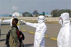 coronavirus indians returned from china