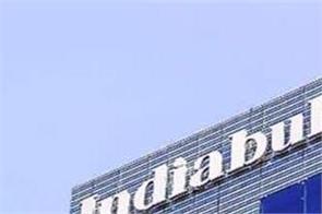 indiabulls real estate profits