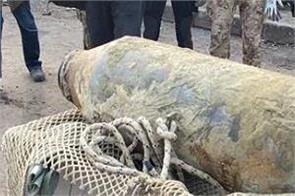 venice world war ii bomb defused