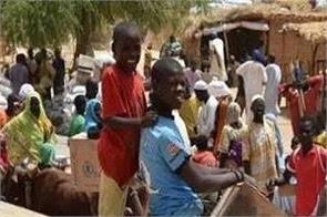 niger  20 people dead