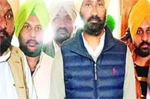 sangrur  dhindsa family  supporters  rally