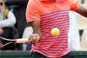 rohan bopanna  tennis tournament  defeat
