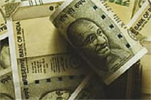 the rupee opened at a high of 71 21 by 6 paise