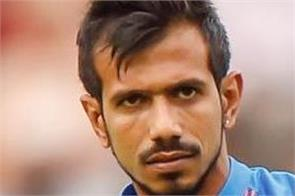 odi series defeat is not something very serious to ponder about chahal
