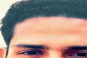 pathankot bjp leader son assassinated