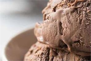 december  ice cream