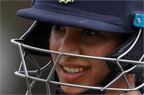 smriti mandhana said we are the happiest team at the women t20 world cup