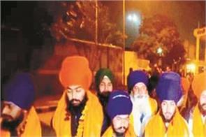 central jail fatehpur  sikh youth