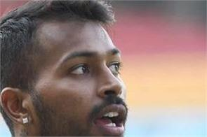 pandya will play in dy patil t20 tournament